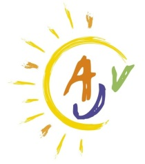Logo Officiel Ajv