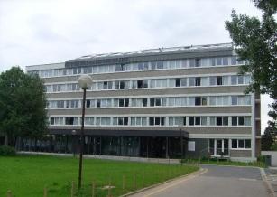 Louviers - L'Etape