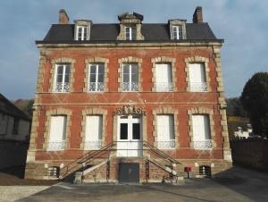 Résidence - FJT - La Sittelle aux Andelys