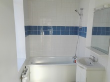Salle de bain - La Sittelle