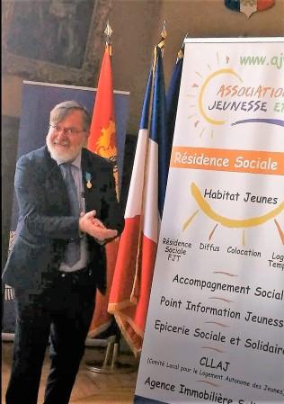 François DENONCIN