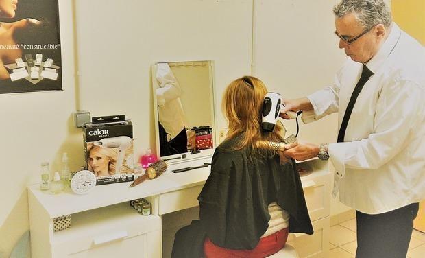 coiffure alain delcourt