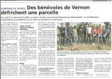 2019-08-01 Démocrate Vernonnais