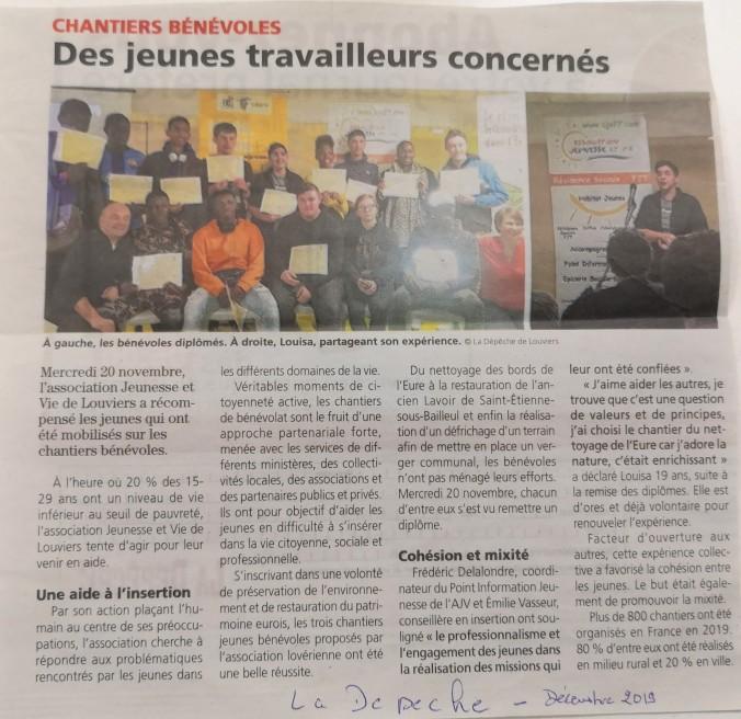 2019-12 La Dépêche